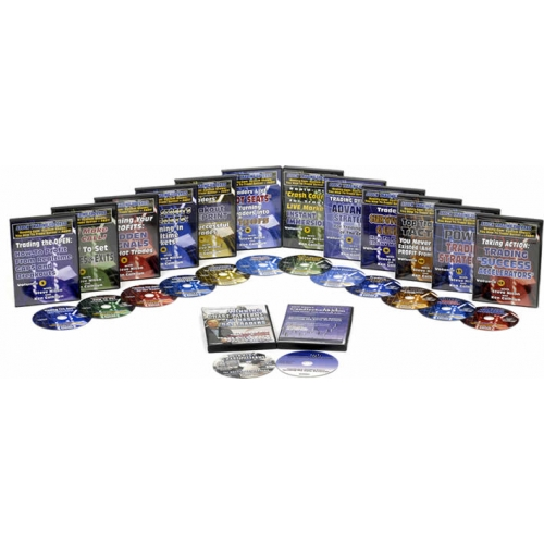 Foreentor currency trading course dvds